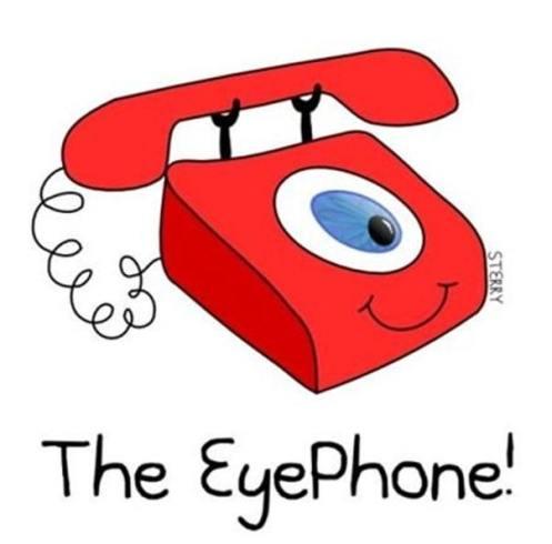 !!!!!TheEyePhone1
